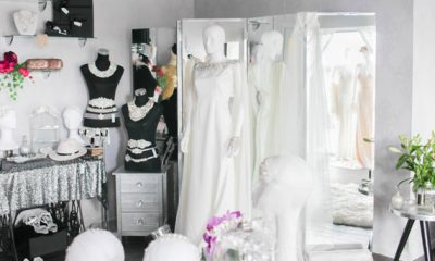 bridal shop business