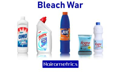 In this post you will discover bleach production business. It could be for commercial purpose or personal use.