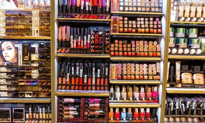 how to start a Cosmetic business