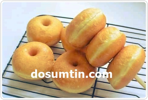 how to make Nigerian doughnut (Donuts)
