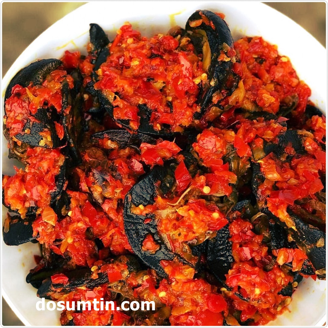 How To Prepare Appetizing Peppered Snail