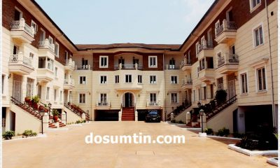 Major 15 Real Estate Companies in Nigeria