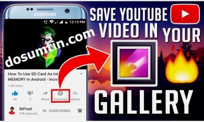 how to download youtube videos to phone
