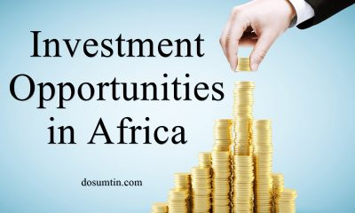 investment opportunities in Africa